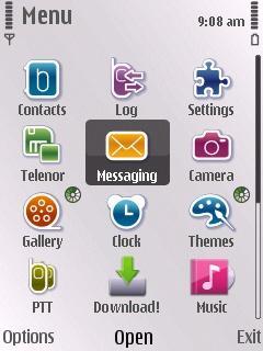 Gray Samsung