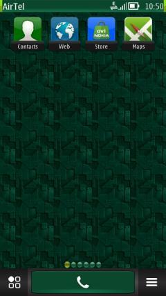 Green Belle