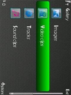 Green Carbon E Serie