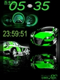green CARS dso075