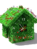 Greenhouseclock