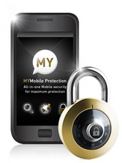 MYMobile Protection S60 5th