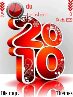 Happy New Year - 10