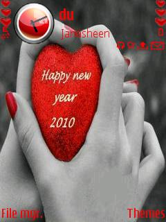 Happy New Year-2
