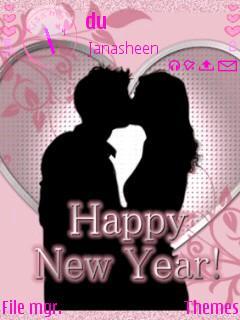 Happy New Year - 9