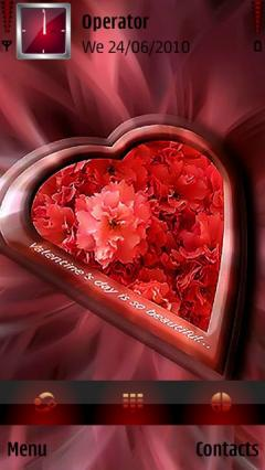 Happy Valentine