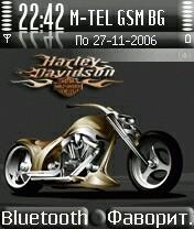 Harley Davidson Best