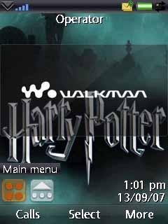 Harry Potter Mjghlab