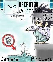 Hate Cellphones