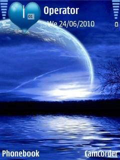 Hd-Blue-Earth