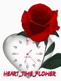 heart_time_flower