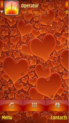 Hearts More
