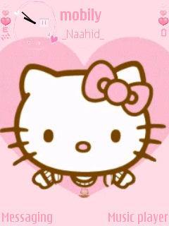 Hello Kitty Animated