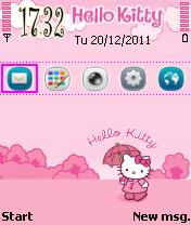 Hello Kitty V2