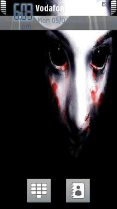 Horror Eyes