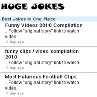 Huge Jokes