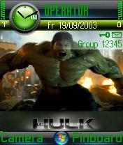 Hulk Inc By Grk
