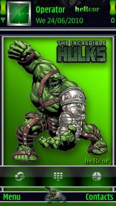 Hulkhercor