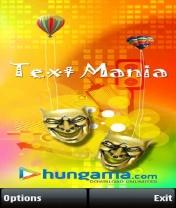 Hungama Text Mania