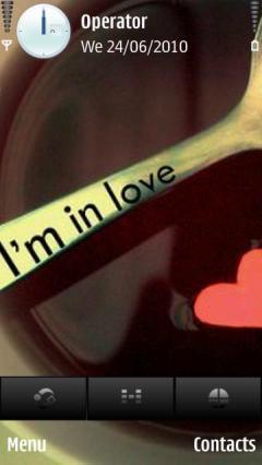 I Am In Love