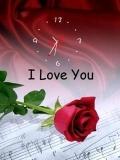 ** i ~ love ~ u **