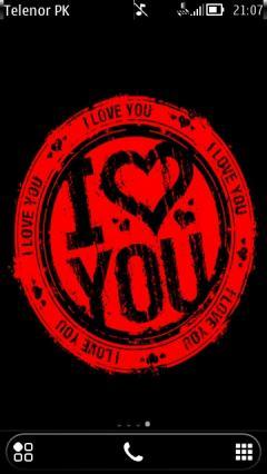 I Loveu