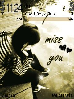 I Miss You Alone