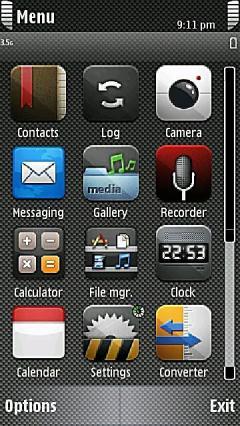 I Phone Icon
