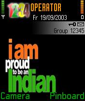 Iam Indian