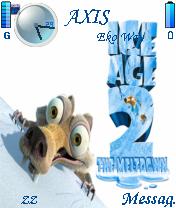 Ice Age 2  By Eko