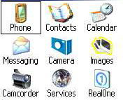 Icons For Nokia