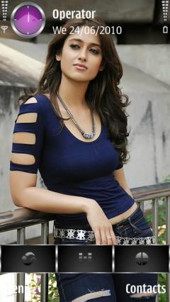 Illeana Cute And Hot