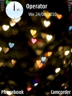 Illumination Heart