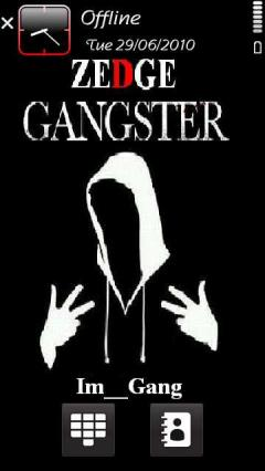 Im Gang