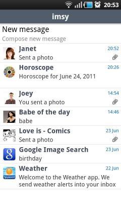 WhatsApp Messenger for Nokia N95/N95i Free Download