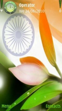 India New Theme