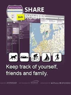 Shareroutes (S60)