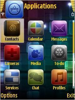 Iphone 4g Design