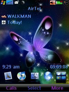 Iphone Butterfly
