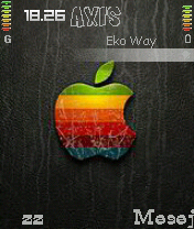 Iphone By Ekh