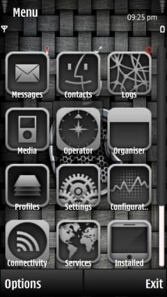 Iphone Chrome