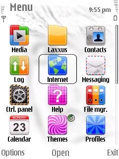 Iphone Eye