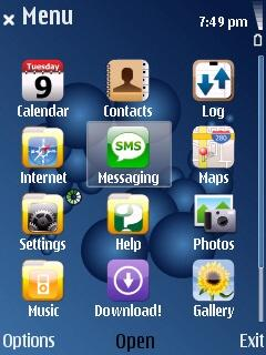 Iphone Techno