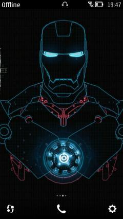 Iron Man V3