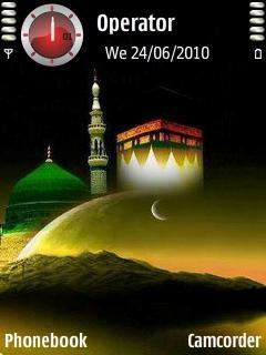 Islamic Hd