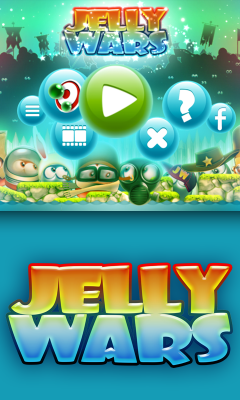 Jelly Wars Lite