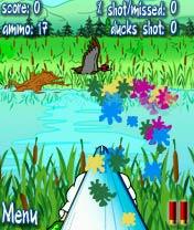 Jet Ducks (Symbian)