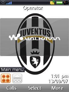 Juventus G Mjgh Lab