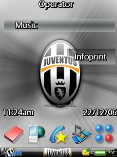 Juventus Rd