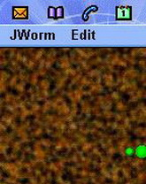 JWorm UIQ